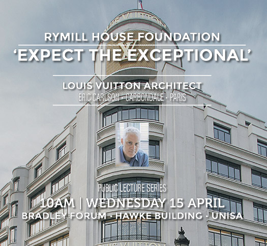 RYMILL HOUSE FOUNDATION 'EXPECT THE EXCEPTIONAL'